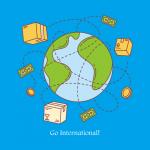 bisnis lokal menembus pasar global